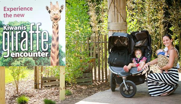 Birmingham Zoo 2012