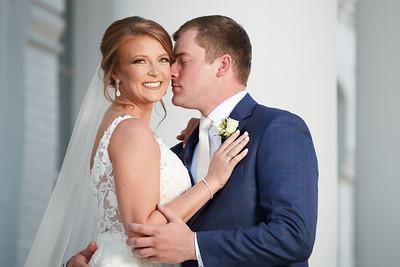 Kasi South/Rhett Morrison Wedding