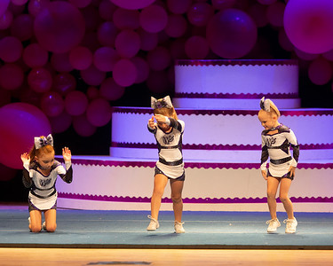 19. All Star Periwinkle