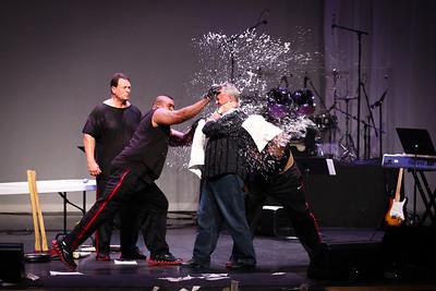 John Jacobs power team 7-10-2011