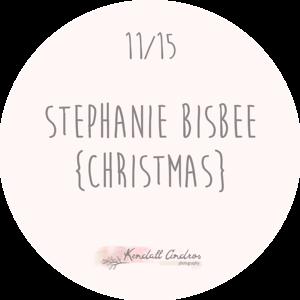 Stephanie Bisbee