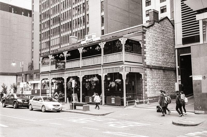 34 Franklin Street