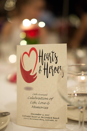 Stepping Stones of Hope Gala 2017