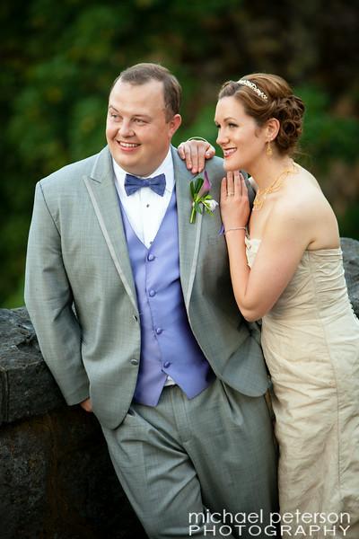 Molly and Adam Wedding 2014