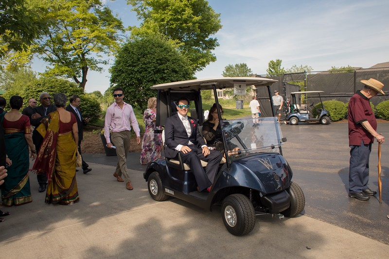 LeCapeWeddings Chicago Photographer - Renu and Ryan - Hilton Oakbrook Hills Indian Wedding - B 68.jpg