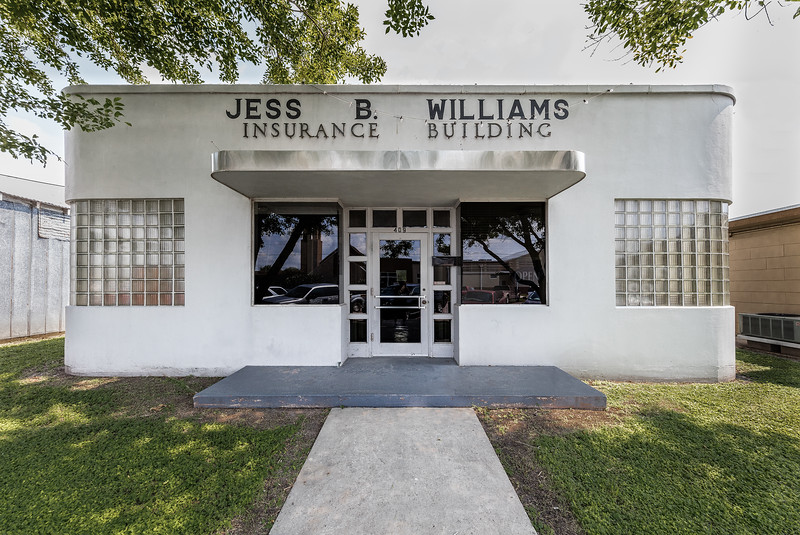 Jess B. Williams Insurance
