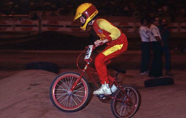 1981 Kuwahara Grand Nationals
