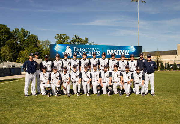 20180402 Episcopal Baseball
