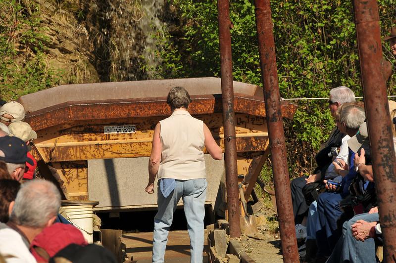El Dorado Gold Mine