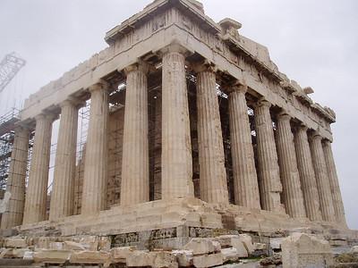 Athens, Greece Trip 2004