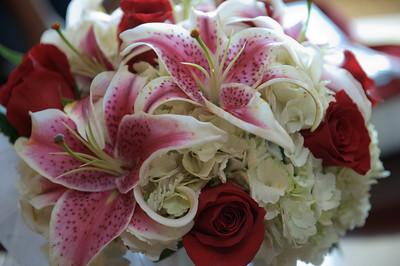 Shay & Eric Wedding - Details