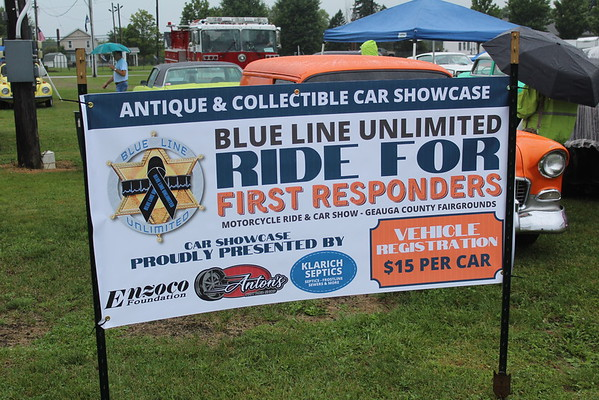 '20 Blue Line Unlimited Ride for First Responders