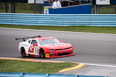 Watkins Glen Vintage Races 2018 - Trans Am