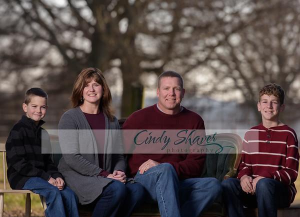 Carla's Family