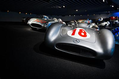 Stuttgart Car Museums