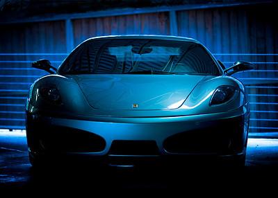 Ferrari Festival 2011