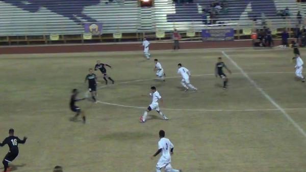 2016-12-13 GHS vs Mesa 5-2
