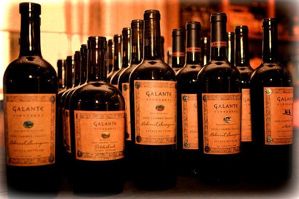 GALANTE WINE - CHICAGO, February 2013