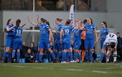 20170505-KRC Genk Ladies - OHL Leuven