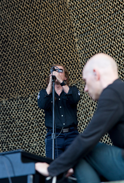 A Perfect Circle @ Lollapalooza August 5, 2011