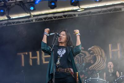 The HU (Aftershock Festival 10/13/2019)