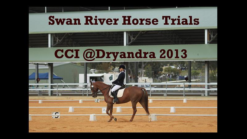 Swan River Horse Trials @ Dryandra