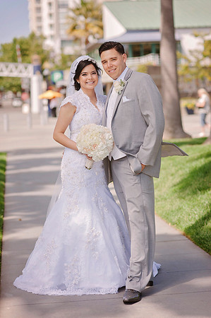 Estevan & Lizeth Wedding