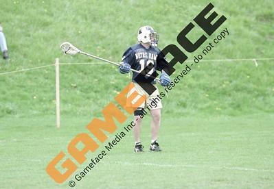 Notre Dame Men's Lacrosse