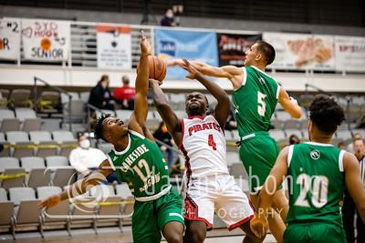 Perry Varsity Basketball  vs. Lakeside 1-2021