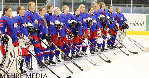 NM finale Vålerenga-Stavanger