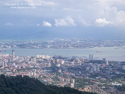 ปีนัง | ปีนังฮิลล์ (Penang Hill)
