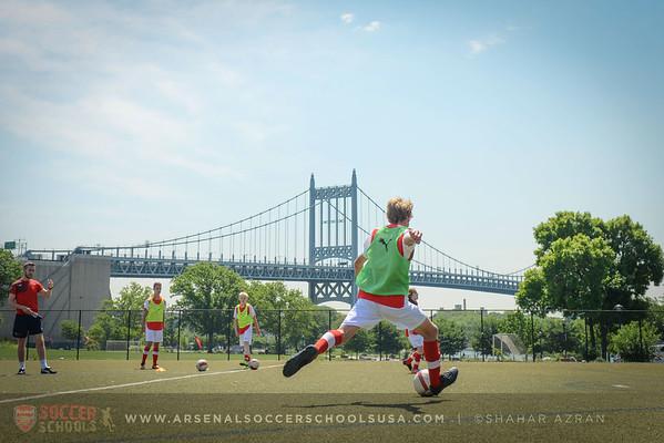 Arsenal Soccer Schools USA - Summerfuel