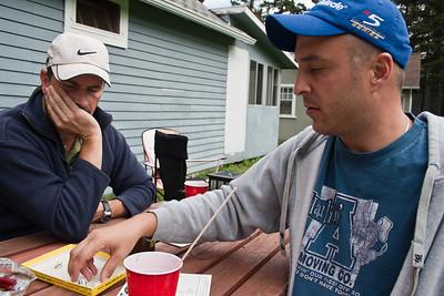 Winnipeg Trip 2010