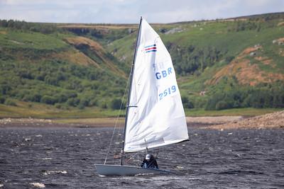 Yorkshire Sailing Club Grimwith