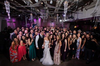 Group Formals