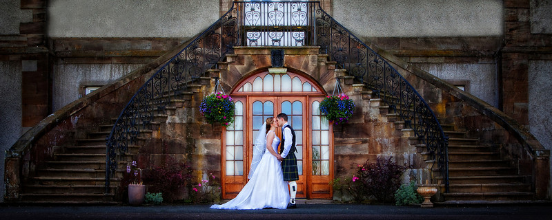Dalmahoy Wedding Photography