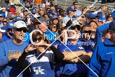 Fans @ Vandy 11-14-15