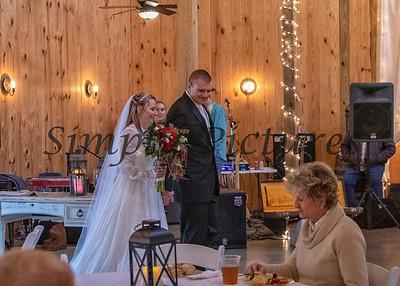 Najvar Wedding - after