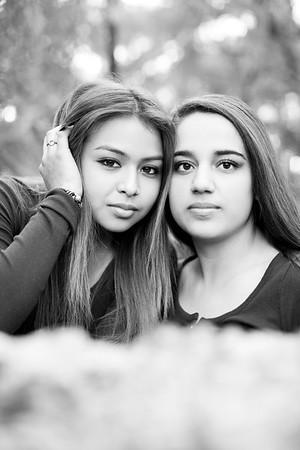 Valeria & Crystal