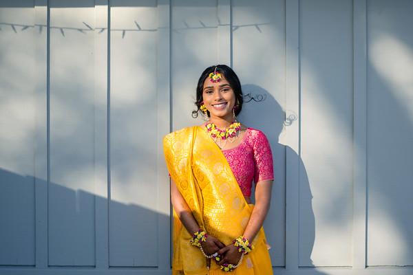 Heena Pooja