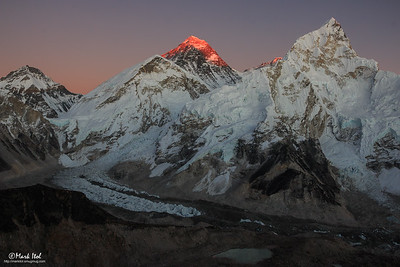 Everest Base Camp Trek (Nov 2016)