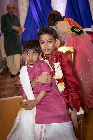 Aarav and Viraj