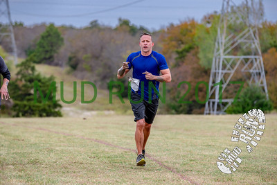 Mud Run - DFW Fall 2017