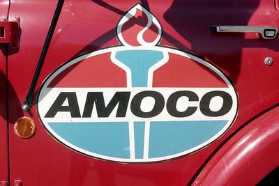 AMOCO REFINERY FIRE BRIGADE