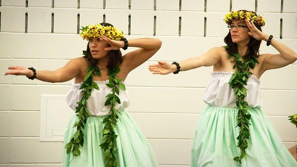 Hula – The Art of Hawaiian Dance featuring Halau i Ka Pono, Fall 2015