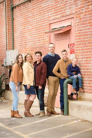 Scott, Anna and Crew 2019