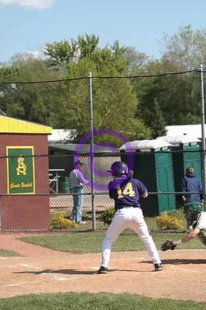 20080520_Avon vs Amherst - Boys Varsity Baseball