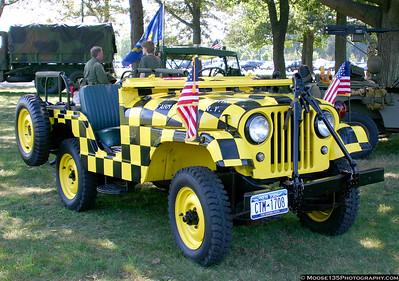 Long Island Military Vehicle Club