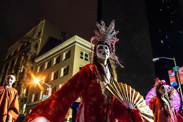 Festivals and Parades