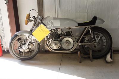 A Few Auction Bikes